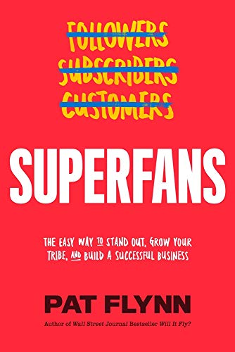 Flynn, P: Superfans von Get Smart Books