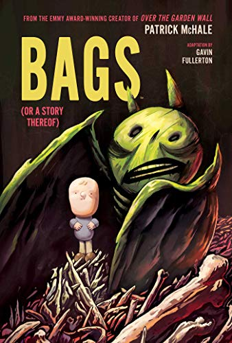 BAGS (or a story thereof) von Boom Entertainment
