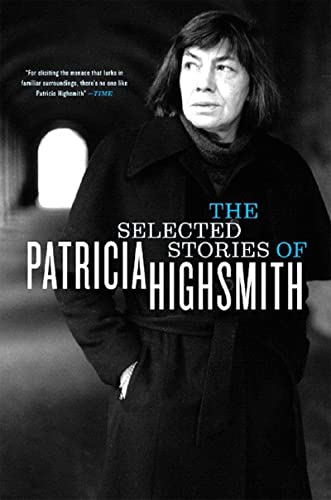 The Selected Stories of Patricia Highsmith von W W NORTON & CO
