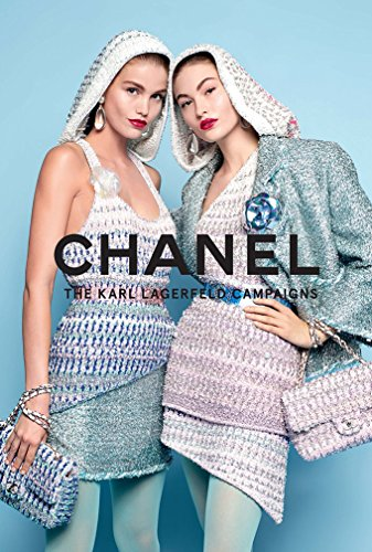 Chanel: The Karl Lagerfeld Campaigns von ABRAMS