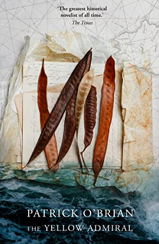 The Yellow Admiral von HarperCollins Publishers
