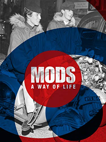 Mods: A Way of Life (Carpet Bombing Culture) von Carpet Bombing Culture
