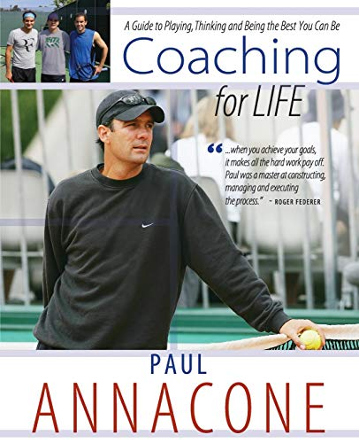 Coaching for Life: A Guide to Playing, Thinking and Being the Best You Can Be von IRIE BOOKS
