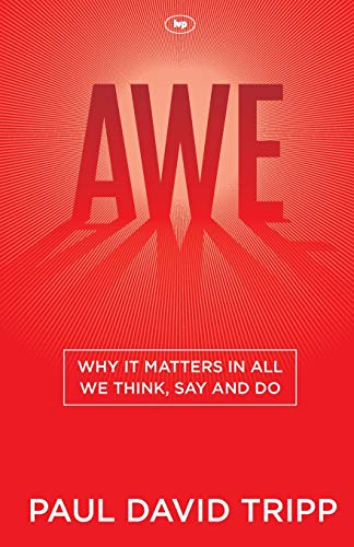 Awe: Why it Matters in All We Think, Say and Do von Inter-Varsity Press