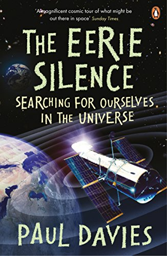 The Eerie Silence: Searching for Ourselves in the Universe von Penguin