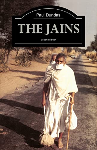 The Jains (Library of Religious Beliefs and Practices) von Routledge