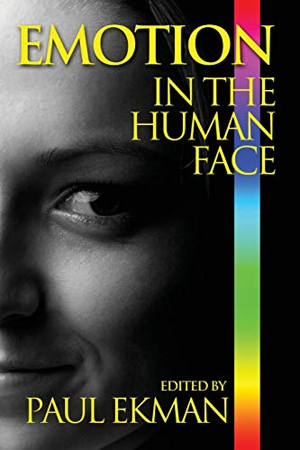 Emotion in the Human Face von Malor Books
