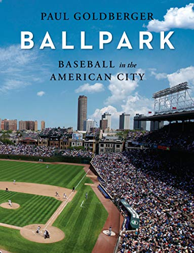 Ballpark: Baseball in the American City von Knopf