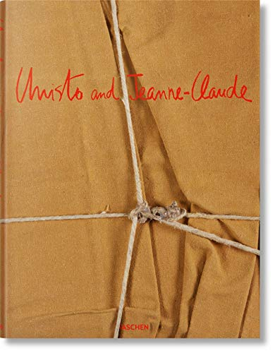Christo and Jeanne-Claude. Updated Edition von TASCHEN