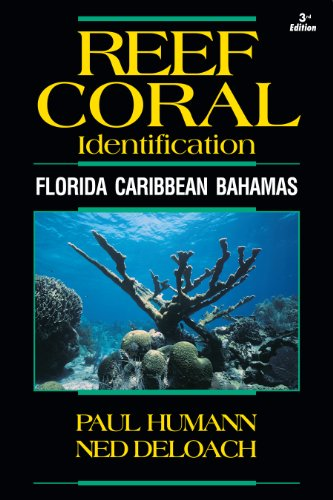 Reef Coral Identification: Florida Caribbean Bahamas, Including Marine Plants (Reef Set, Band 2)