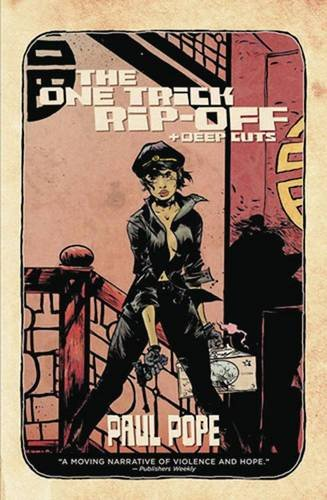 One Trick Rip Off: Deep Cuts von Image Comics