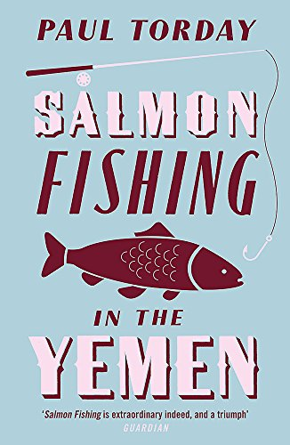 Salmon Fishing in the Yemen von Phoenix