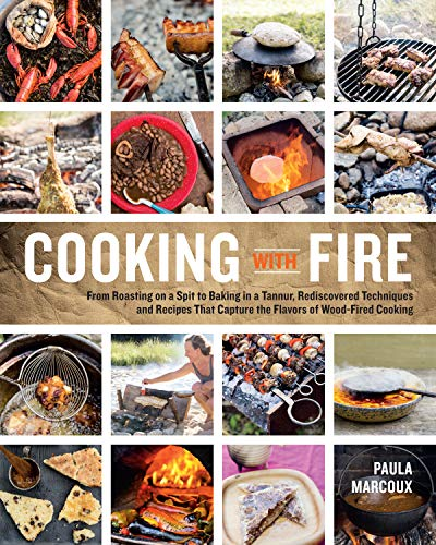 Cooking with Fire von Storey Publishing LLC