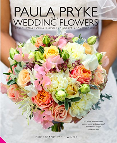 Weddings Flowers: Exceptional Floral Design for Exceptional Weddings von Quarto Publishing Plc