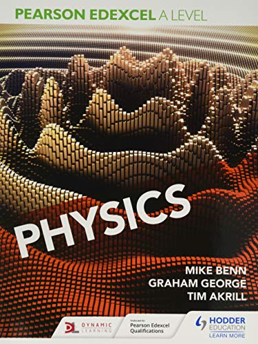 Pearson Edexcel A Level Physics (Year 1 and Year 2) von Hodder Education