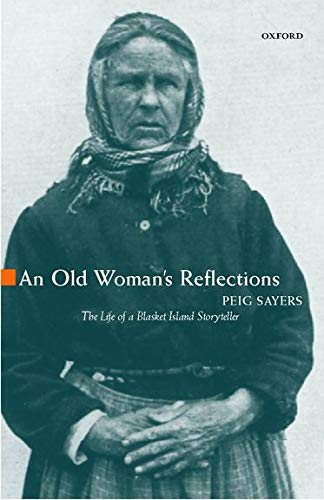An Old Woman's Reflections (Oxford Paperbacks)