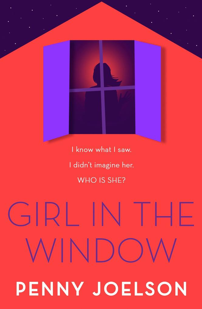 The Girl in the Window von Egmont UK Limited