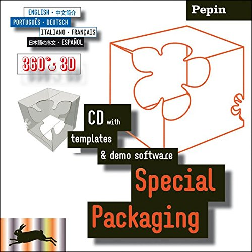 Special Packaging - Revised Edition / Neuausgabe (Packaging Folding)