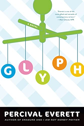 Glyph: A Novel von Graywolf Press