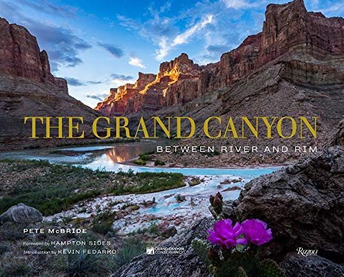 The Grand Canyon: Between River and Rim von Rizzoli International Publications