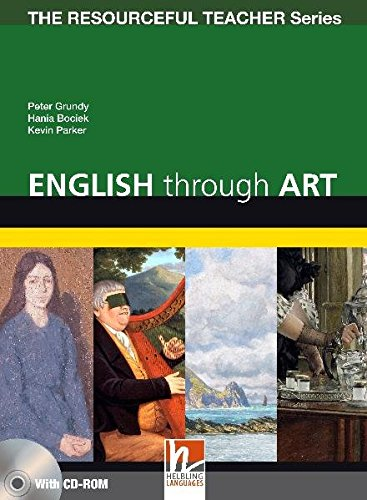 English through Art: with CD-ROM (The Resourceful Teacher Series)