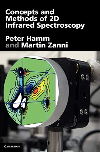 Concepts and Methods of 2D Infrared Spectroscopy von Cambridge University Press