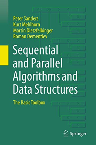 Sequential and Parallel Algorithms and Data Structures: The Basic Toolbox von Springer