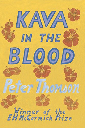 Kava in the Blood: A Personal & Political Memoir from the Heart of Fiji von BookSurge Publishing