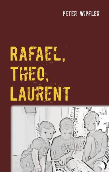 Rafael Theo Laurent von Books on Demand