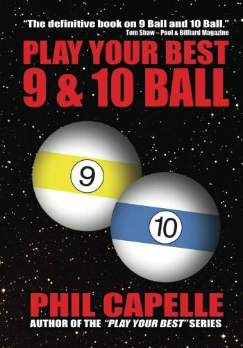 Play Your Best 9 & 10 Ball von Billiards Press