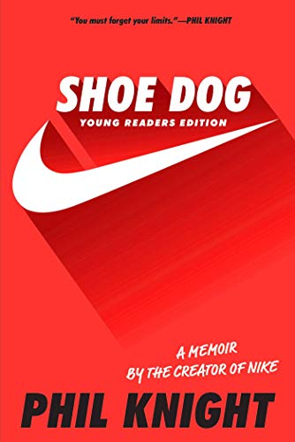 Shoe Dog: Young Readers Edition von Simon & Schuster/Paula Wiseman Books