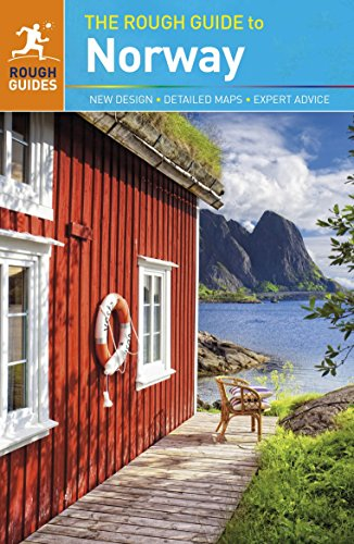 The Rough Guide to Norway von Brand: Rough Guides