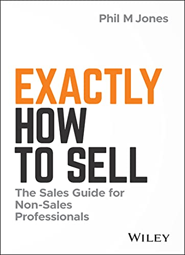 Exactly How to Sell von John Wiley & Sons