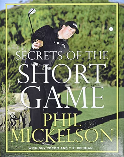 Secrets of the Short Game von Harper