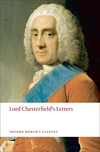 Letters (Oxford World's Classics)