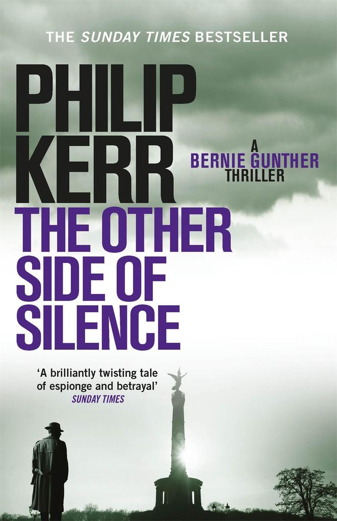 The Other Side of Silence von Quercus Publishing Plc