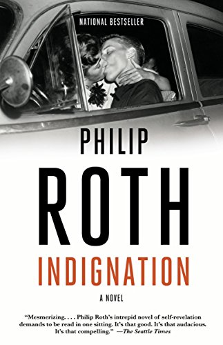 Indignation (Vintage International) von Random House LCC US