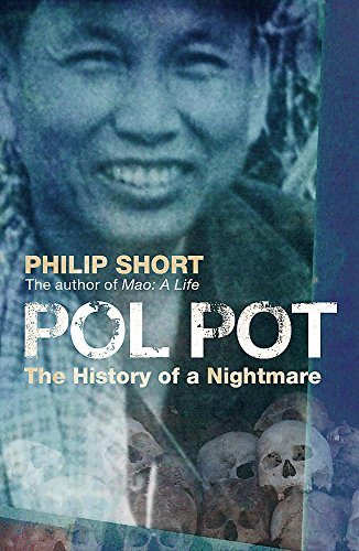 Pol Pot: The History of a Nightmare von John Murray