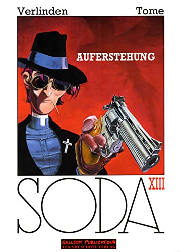 Soda: Band 13: von Salleck Publications