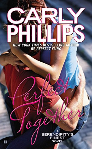 Perfect Together (Serendipity's Finest, Band 3) von Berkley