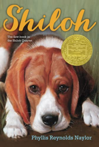 Shiloh (The Shiloh Quartet) von Atheneum Books for Young Readers