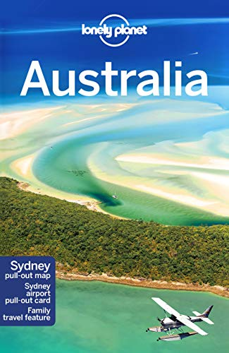 Lonely Planet Australia (Country Guide) von Lonely Planet