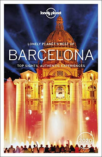 Best of Barcelona 2020 (Lonely Planet Best of) von Lonely Planet