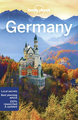 Germany (Lonely Planet Travel Guide) von Lonely Planet