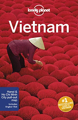 Vietnam Country Guide (Lonely Planet Travel Guide) von Lonely Planet Publications