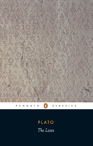The Laws (Penguin Classics)