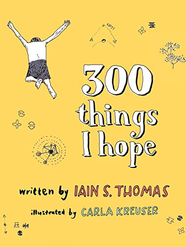 300 Things I Hope von Central Avenue Publishing