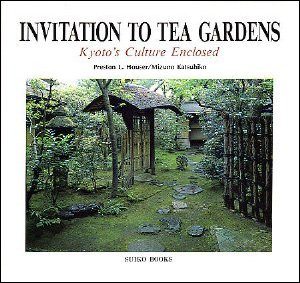 The Tea Garden: Kyoto's Culture Enclosed von Nippon Shuppan Hanbai (Deutschland) GmbH