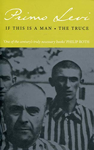 If This Is A Man/The Truce (Abacus Books) von Abacus