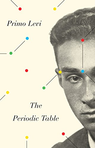 The Periodic Table (Everyman's Library Contemporary Classics Series) von Schocken Books Inc